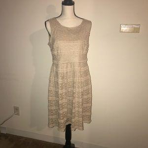 Cynthia Rowley lace dress